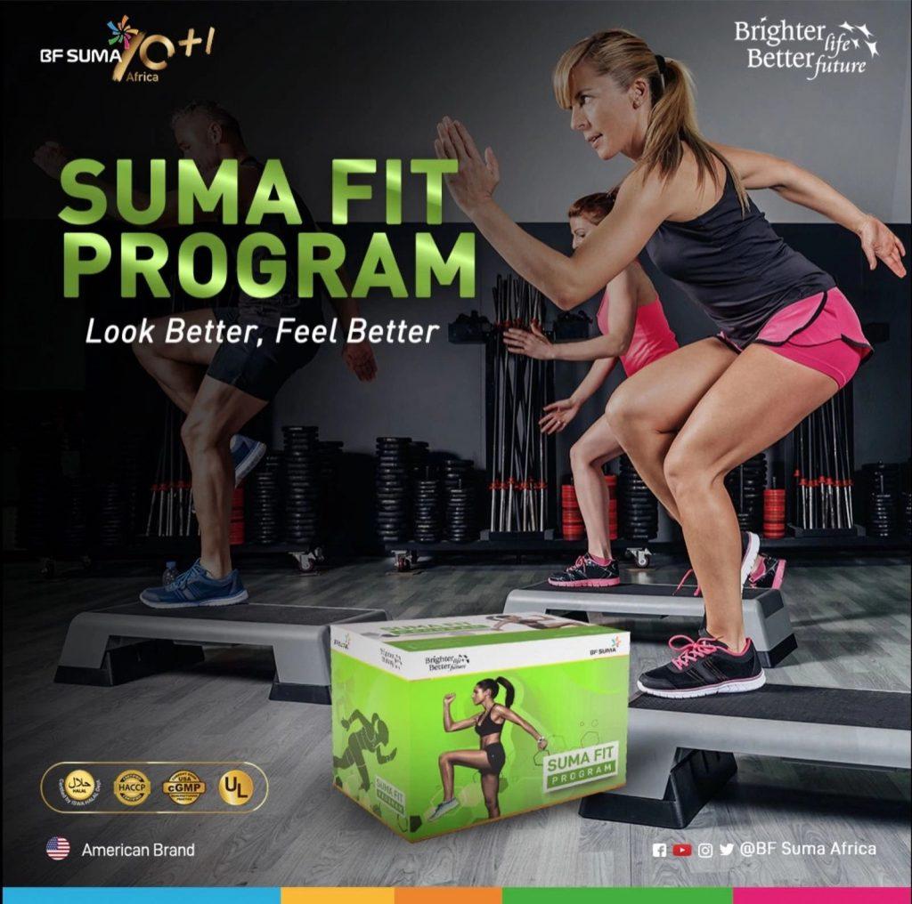 sumafit kit