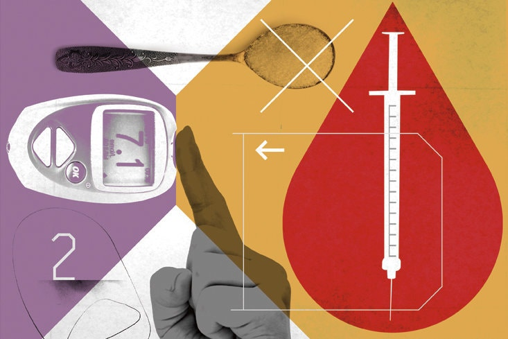 How Do People Die From Diabetes