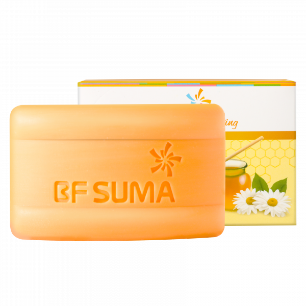 BF Suma 6-in-1-Pack Anatic Herbal Essence Soap