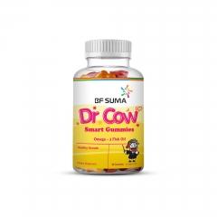 BF Suma Dr Cow Smart Gummies